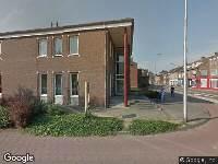 Gemeente Roermond - Aanpassen voorrangsregeling - Kruispunt Molenstraat Brugstraat