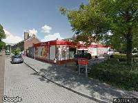 Verleende omgevingsvergunning, vervangen en wijzigen gevel, Roemer Visscherstraat 19 (zaaknummer 29291-2017)