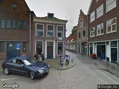 Omgevingsvergunning Botermarkt 2 Haarlem