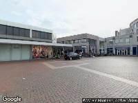 Verleende omgevingsvergunning reguliere procedure, rotonde Bornerbroeksestraat-Ambachtstraat, Z/17/083800, plaatsen kunstobject,          17 november 2017