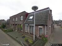 Gemeente Waalwijk - Gereserveerde gehandicaptenparkeerplaats - Drogerij 2A Waalwijk