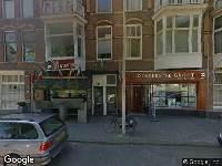 Omgevingsvergunning - Beschikking verleend regulier, Van Boetzelaerlaan ongenummerd ter hoogte van nummer 110 te Den Haag