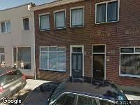 Bekendmaking Tilburg, ingekomen aanvraag Omgevingsvergunning aanvragen Z-HZ_WABO-2017-03906 Clercxstraat 39 te Tilburg, overkappen van garage, 30oktober2017