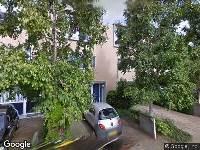 Aanvraag Omgevingsvergunning, uitbouwen kamer, Strodekkerstraat 4 (zaaknummer 31390-2017)