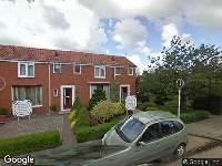 Sloopmelding : Oldekerk, Molenstraat 5 (verzonden: 19-10-2017)