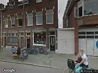 Bekendmaking Afgehandelde omgevingsvergunning, het verbouwen van een winkel   tot appartement, Gansstraat 151 te Utrecht, HZ_WABO-17-28484