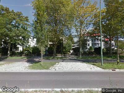 Omgevingsvergunning Nieuwe Parklaan 89 's-Gravenhage