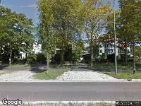 Omgevingsvergunning - Aangevraagd, Nieuwe Parklaan 89 te Den Haag