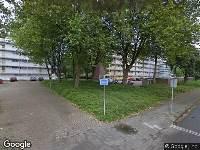 Aanvraag omgevingsvergunning, plegen van groot onderhoud   aan appartementen, Wensel   Cobergherstraat en Joris Nempestraat, Breda