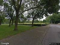 HDSR - watervergunning voor het vervangen van drie bruggen over watergangen in het ecologische tuinenpark De Driehoek nabij Winklerlaan 151 in Utrecht - (code HDSR 20073).