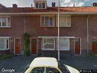Nieuwe aanvraag omgevingsvergunning, het bouwen van een dakkapel   aan de voorkant van de woning, Alblasstraat 17 te Utrecht, HZ_WABO-17-38869