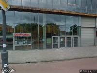 Gemeente Haarlem - Verkeersbesluit laad- en losgelegenheid - Zijlsingel