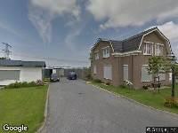 Hoogheemraadschap van Delfland - Definitief besluit op de locatie Zwethkade Noord 7 gemeente Westland (Wateringen)