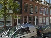 Haarlem, ingekomen aanvraag omgevingsvergunning Teding van Berkhoutstr 6 ZW, 2017-09247, uitbreiding woning dmv bijbehorend bouwwerk achtererf gebied, 5 december 2017