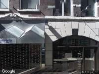 Haarlem, ingekomen aanvraag omgevingsvergunning Anegang 2, 2017-09264, gevel wijzigen, 5 december 2017