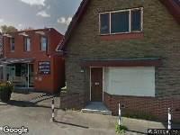 Aangevraagde vergunning Charloisse Lagedijk 559