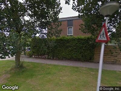Omgevingsvergunning Raaigras 2 Leeuwarden