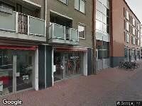 ODRA Gemeente Arnhem – Volledige melding in kader van de Wet Milieubeheer, Activiteitenbesluit, oprichten van een kleinschalig sportbedrijf, Nieuwstad 93