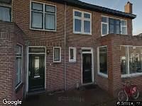 Kennisgeving ontvangst aanvraag omgevingsvergunning, Havenstraatse Wal 2 b, 2871 EP in Schoonhoven