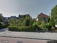 Valkenburgseweg 31 Katwijk, het vervangen van het dak en gedeeltelijk vervangen van de kozijnen van de bollenschuur