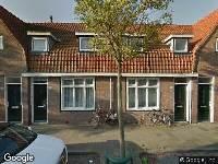 Gemeente Utrecht - vaststellen - Spuistraat 28
