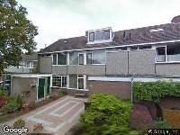 Bekendmaking Kennisgeving verlenging beslistermijn, plaatsen nieuwe kozijnen en een muur ophogen, Biesland 27, 2716 CG, Zoetermeer
