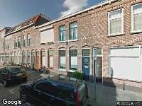 Nieuwe aanvraag omgevingsvergunning, het bouwen van een   dakterras op de tweede verdieping van een woning, Amaliastraat 19 te Utrecht,   HZ_WABO-17-39694