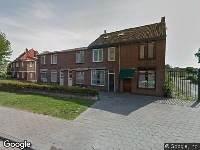 Tilburg, ingekomen aanvraag Omgevingsvergunning aanvragen Z-HZ_WABO-2017-04409 De Regenboogstraat 6 te Tilburg, vergroten van de woning, 8december2017