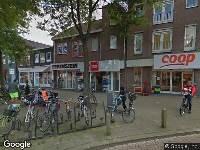RECTIFICATIE Aanvraag Omgevingsvergunning, Vechtstraat 68, uitbreiden winkelmagazijn (zaaknummer 36122-2017)
