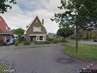 Aanvraag Omgevingsvergunning, kappen 3 eiken, Nieuwe Deventerweg, Kadastraal perceel Zwolle M 4141 (zaaknummer 33988-2017)