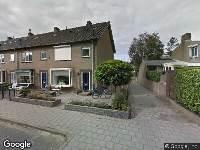 Kennisgeving melding Besluit uniforme saneringen (Bus) Prins Hendrikstraat 61 in Alphen aan den Rijn