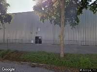 Provincie Gelderland - Goedkeuring uitgangspuntendocument Vuurwerkbesluit - Wolff Vuurwerk B.V. - Engelenburgstraat 31 te Twello