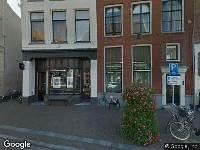 Rectificatie Aanvraag Omgevingsvergunning, uitbreiding 2 toezichtcamera's ter hoogte van Sassenstraat 35/35a (zaaknummer 39235-2017)