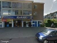 Gemeente Den Haag - Aanleg gereserveerde gehandicaptenparkeerplaats - Wolversgaarde nabij perceelnr. 2200