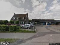 Bekendmaking Terinzagelegging '1e herziening bestemmingsplan Buitengebied', locatie Langeweg 474, Zwijndrecht