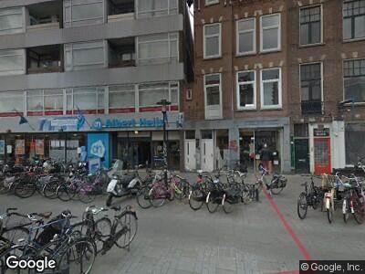 Omgevingsvergunning Burgemeester Reigerstraat 57 Utrecht