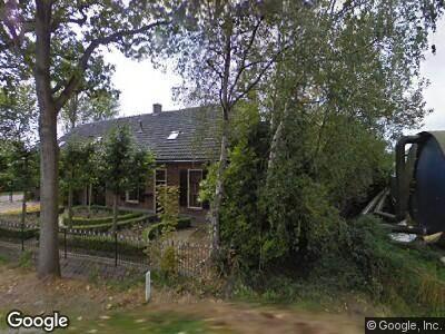 Omgevingsvergunning Overaseweg 244 Breda