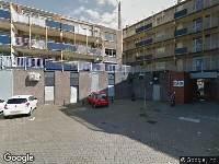 Verleende omgevingsvergunning, realiseren van 2 opstelplaatsen voor winkelwagens, Europaplein 56, Alkmaar
