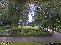 Verleend omgevingsvergunning (reguliere procedure) Woelwijk 20 te Tytsjerk het kappen van bomen