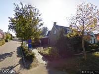 Bekendmaking Verleende omgevingsvergunning regulier, Tersoal, nabij Buorren 7  het kappen van 1 es