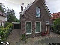 Kennisgeving verlengen beslistermijn op een aanvraag omgevingsvergunning, kap 3 eiken, Nieuwe Deventerweg tegenover nummer 31 en 33 (zaaknummer 33988-2017)