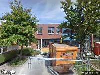 Verleende omgevingsvergunning, bouwen 18 huurwoningen, Reggelaan 81 t/m 95 (oneven), Vlierbeek 2 t/m 16 (even) en Volterbeek 2A en 2B, aangevraagd als Reggelaan(zaaknummer 25902-2017)