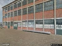 17.0143330 verleende vergunning voor het éénmalig lozen van zeewater uit het Natte Dok van de Oude Rijkswerf in het Noordhollands Kanaal in Den Helder