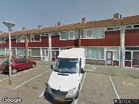 Verleende omgevingsvergunning met reguliere procedure, WABO-Aanvraag het wijzigen van een eerder verleende vergunning, Geeren Zuid Breda