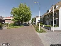 Gemeente Alphen aan den Rijn - het reserveren van parkeerplaatsen voor het opladen van elektrische motorvoertuigen  - Prins Hendrikstraat 145 en Boterbloemweg 53 te Alphen aan den Rijn