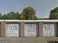 Bekendmaking Afgehandelde omgevingsvergunning, het bouwen van een   geluidsscherm bij een maatschappellijk gebouw, Kögllaan 25 te Utrecht,   HZ_WABO-17-32178