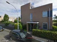 Aanvraag omgevingsvergunning buiten behandeling, plaatsen raamkozijn, Slotenmakerstraat 7 (zaaknummer 22499-2017)