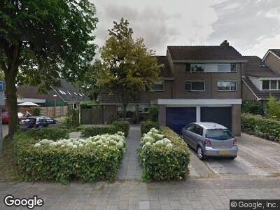 Omgevingsvergunning Timmermeesterslaan 8 Zwolle