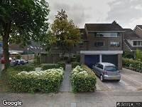 Aanvraag Omgevingsvergunning, verplanten lindeboom, kadastraal perceel Zwollerkerspel L 6049, naast Timmermeesterslaan 8 (zaaknummer 37436-2017)