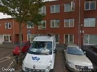 Gemeente Utrecht - intrekken - Dollardstraat 7
